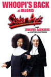 Sister Act (Do Cabaré para o Convento): The Musical