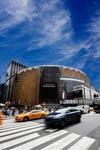 Ishockey - New York Rangers