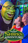 Shrek's Adventure! London: toegang met prioriteit
