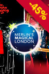 Oferta 2-en-1 Londres: Madame Tussauds y London Dungeon