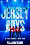 ジャージーボーイズ Jersey Boys