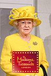 Madame Tussauds Londres: Entradas Preferentes