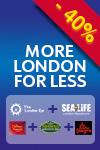 Londoni ajánlatok
