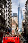 Tours of New York City