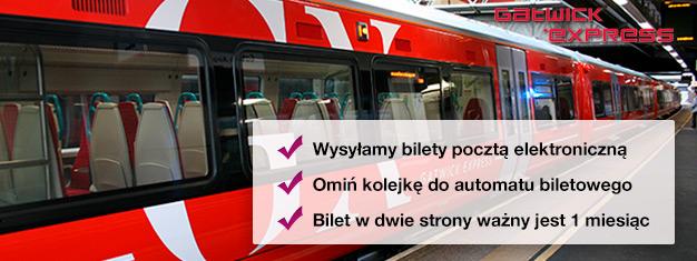 Transport po Londynie