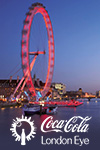 Tickets to Madame Tussauds & London Eye