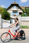 Tickets to Paris on bike or Segway