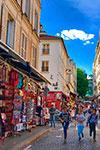 Bezoek Montmartre in Parijs