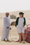 Safari al Desierto