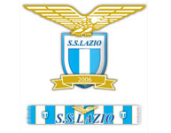 Tickets to SS Lazio