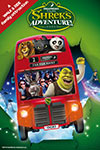 Shrek's Adventure Londra