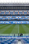 Tickets to Santiago Bernabeu Madrid