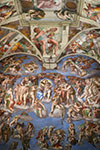 Tickets to The Sistine Chapel