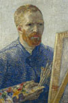 Tickets to Van Gogh Amsterdam