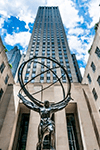Rockefeller Center - Guidet tur