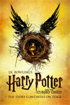 Harry Potter and the Cursed Child -näytelmä