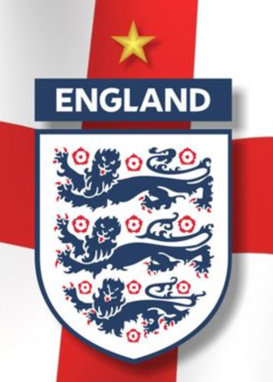 England national soccer team