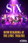 SIX il Musical