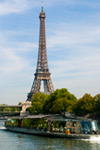 Dinner and Lunch Cruises in Paris