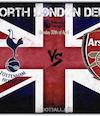Arsenal FC vs Tottenham Hotspur FC