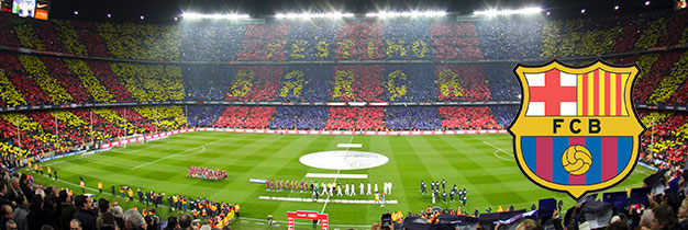 BarcelonaFootballInternational.co.uk