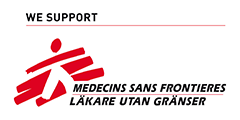 MSF Zweden Field Partner