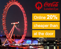 Jegyek ide London Eye: Flexi Ticket