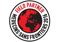 MSF Sweden Field Partner 2012