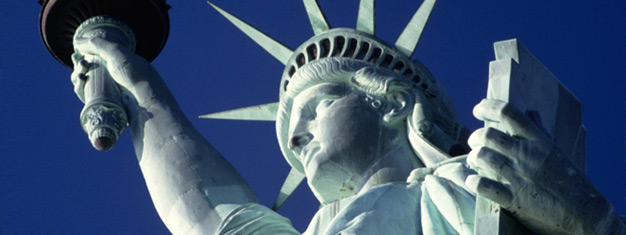 Book tickets to Statue of Liberty