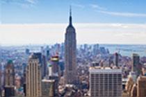 Lippuja New Yorkin nähtävyydet