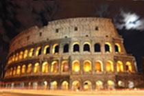 Billetter til Attraksjoner i Roma