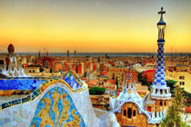 Billetter til sightseeing i Barcelona