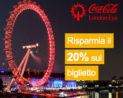 Biglietti per London Eye