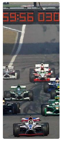 Bokningsvillkor, Formel1Biljett.se