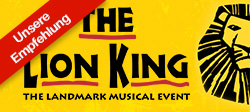 Tickets buchen für Disney's The Lion King - London
