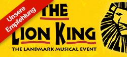 Tickets buchen für Disney's The Lion King - London