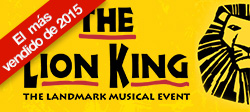 Reservar entradas para Disney's The Lion King - Londres