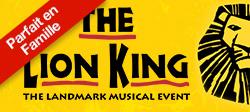 Commander des billets pour Le Roi Lion (The Lion King) - Londres