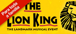 Reservar bilhetes para Disney's The Lion King - Londres