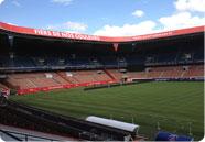 Arenainfo Parc des Princes. ParisFotboll.se