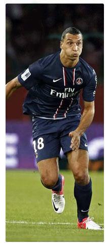Om Paris Saint-Germain