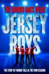 فور سيسونز Jersey Boys