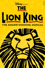 Le Roi Lion (The Lion King) - Londres