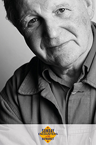 Sunday Encounters: Michael Morpurgo 75th Anniversary Tour