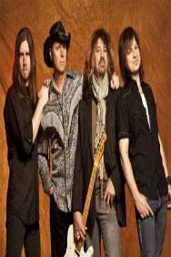 Jason & The Scorchers + Dan Baird & Homemade Sin + The Kentucky Headhunters