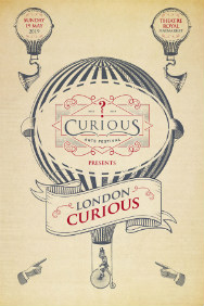 Sunday Encounters: Curious Arts Curate Curious London
