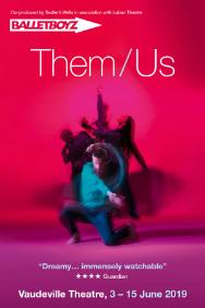 Ballet Boyz - Them / Us