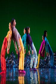 Mark Morris Dance Group - Pepperland