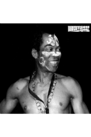 Innervisions Festival Presents - Fela Kuti - Saluting the Black President
