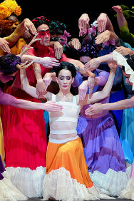 She Persisted - English National Ballet